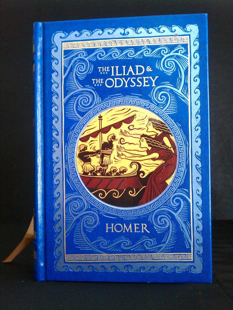 Odyssey8