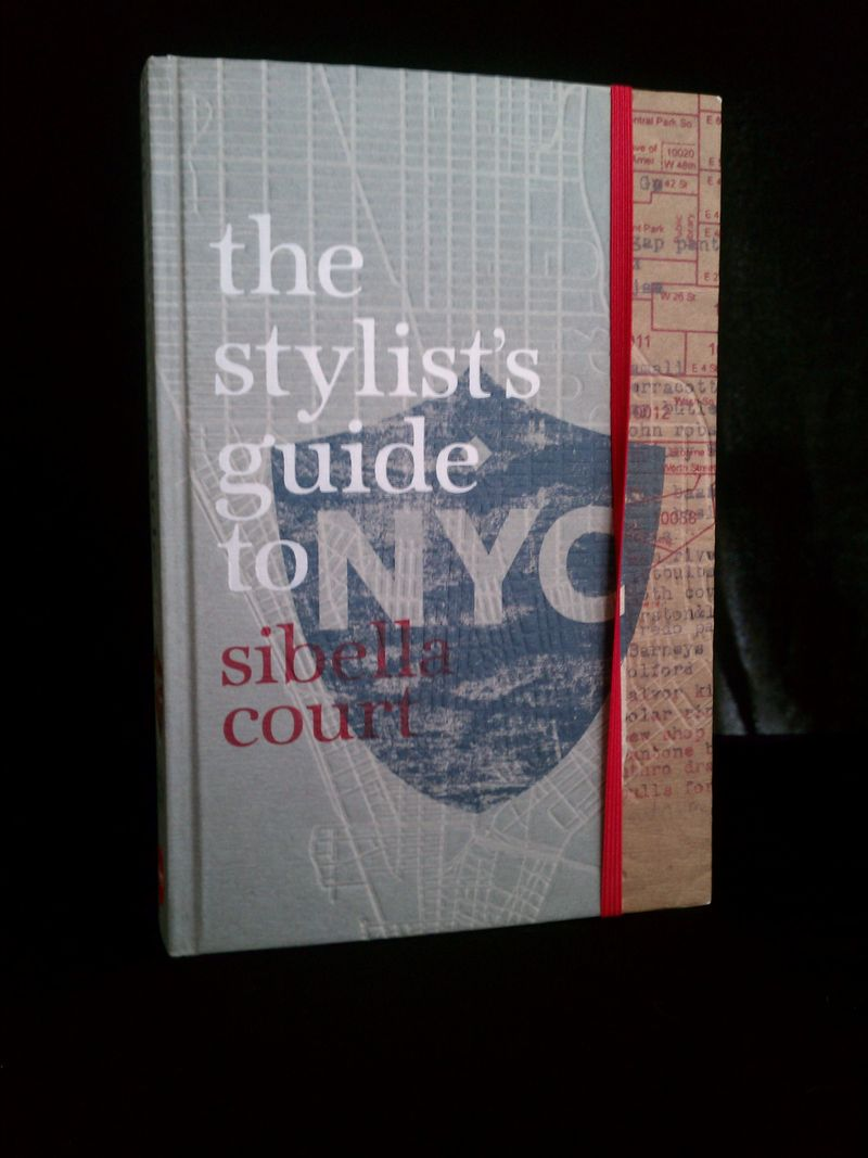 The Stylist's Guide to NYC1